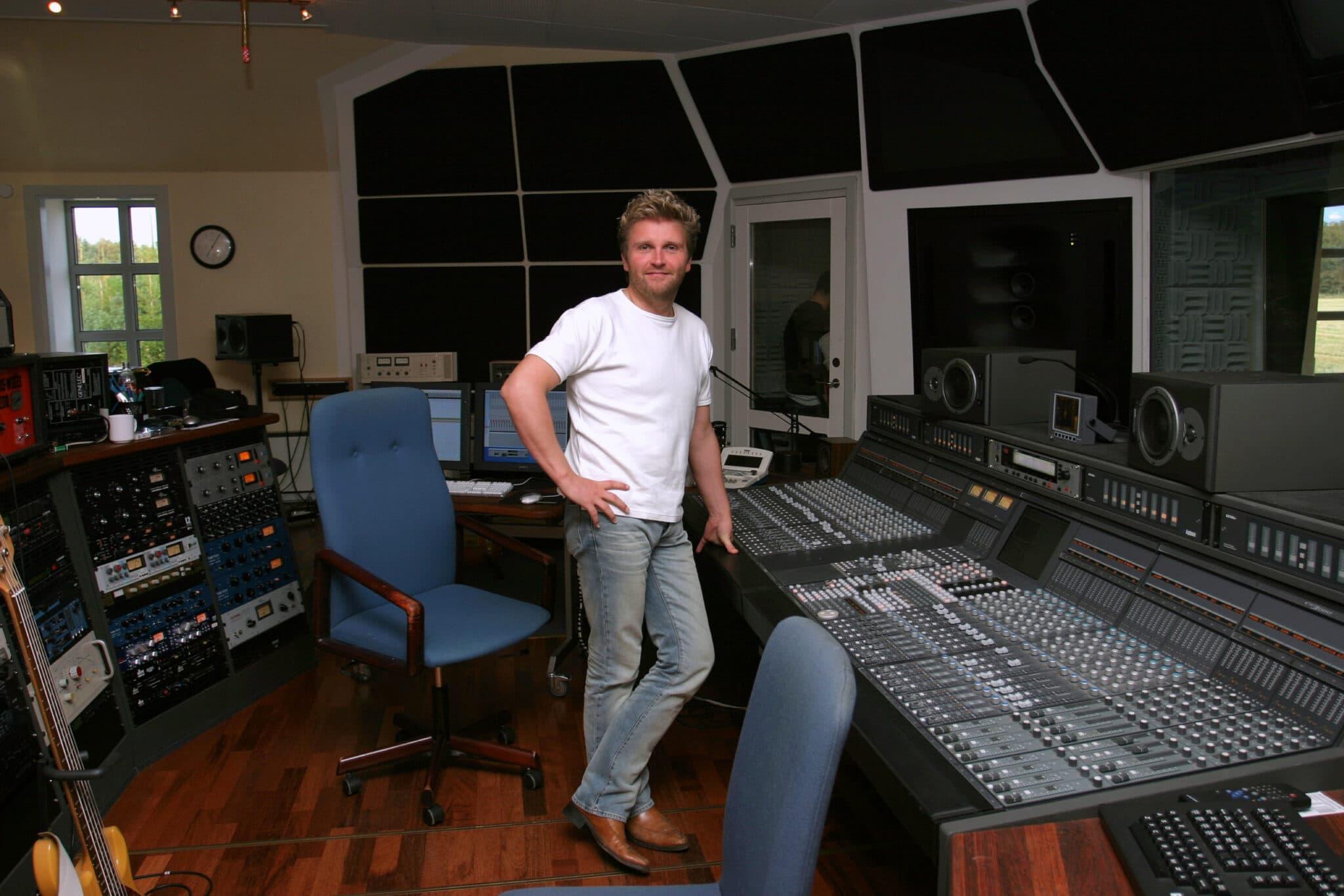 Lundgaard studios Denmark