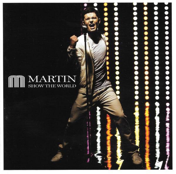 MartinX